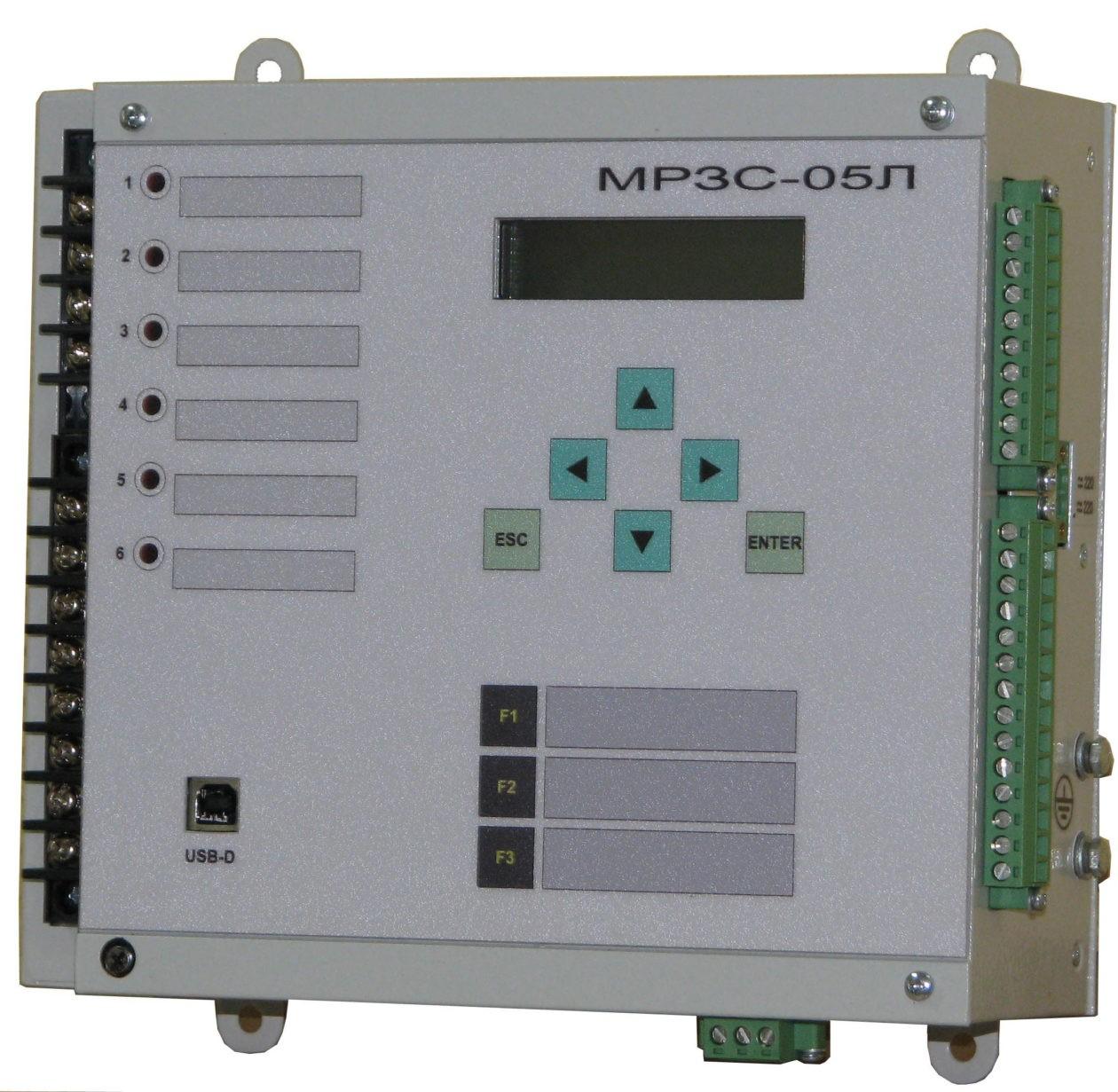 МРЗС-05Л АИАР.466452.001-01
